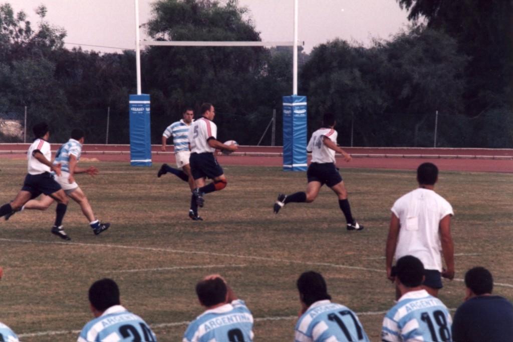1997-Moose Stuart Krohn scoring