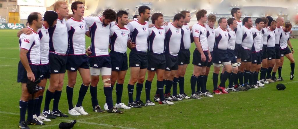 2013 bronze match