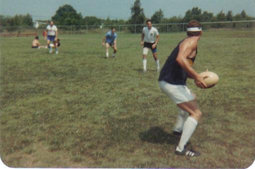 1985 Training