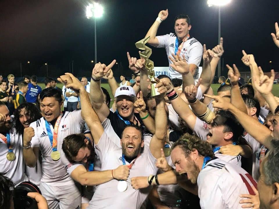 Maccabiah_rugby_team_2017_2